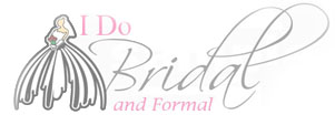 I Do Bridal | Bridal Gowns | Formal Wear | Mobile, AL | Montgomery, AL